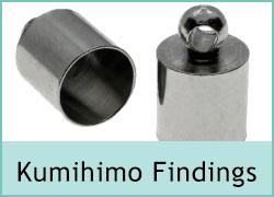 Kumihimo Findings