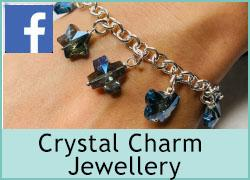Crystal Charm Jewellery - 7th July