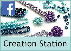 Creation Station - 24th September