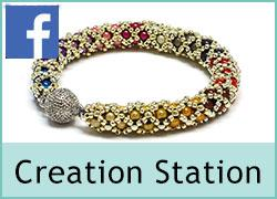Creation Station - 15th October