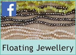 Floating Jewellery - 13th February