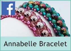 Annabell Bracelet - 13th April