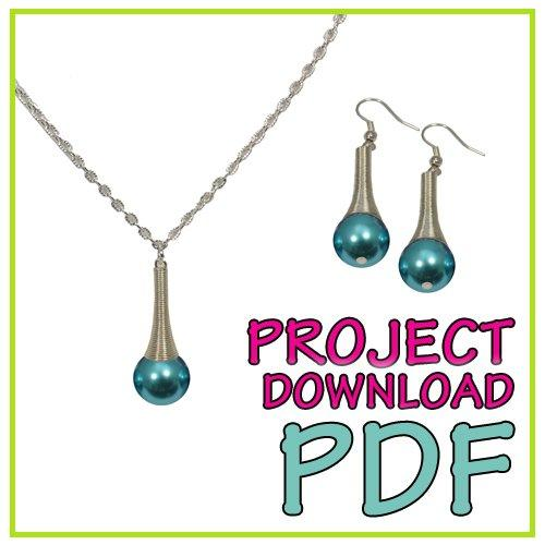 Eva Necklace - Download Instructions