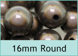 16mm Miracle Round