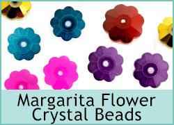 Margarita Crystal Beads