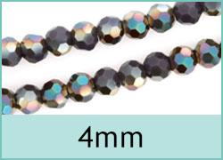 4mm Crystal Rounds