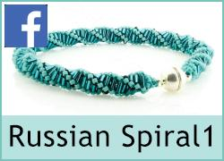 Russian Spiral - 24th April
