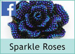 Sparkle Roses - 24th May