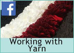 Working with Yarn - 30th July