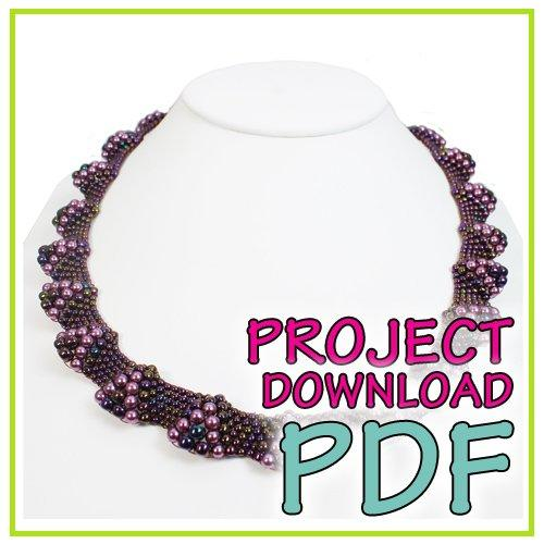 Florentina Necklace - Download Instructions