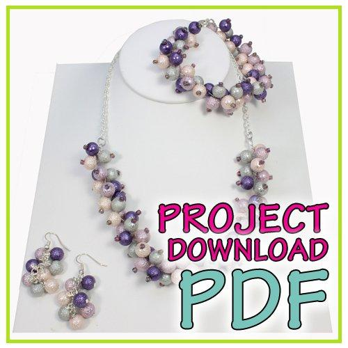 Orla Necklace - Download Instructions