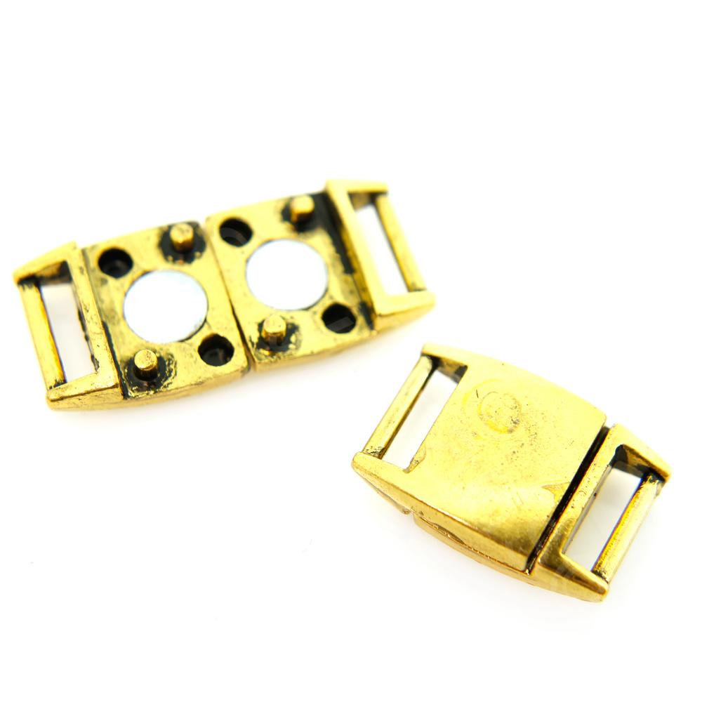 MagClasp A.Gold 20mm