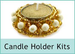 Candle Holder Kits