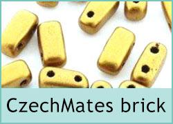 CzechMates Bricks 3x6