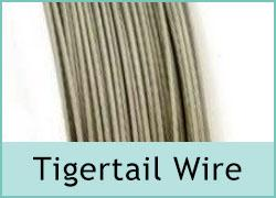 Tigertail Wire