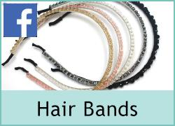 Hair Bands - 10th April
