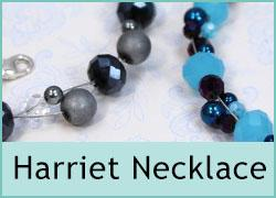 Harriet Necklace Project