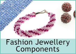 FASHION JEWELLERY COMPONENTS