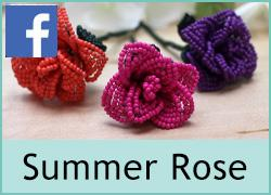 Summer Roses - 22nd August