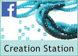 Creation Station - 22nd October