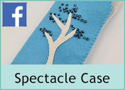 Spectacle Case - 3rd March