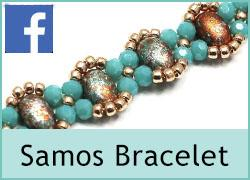 Samos Bracelet - 6th April
