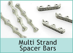 Multi Strand Spacer Bars