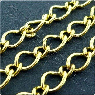 Chain - Gold Plated - 8020
