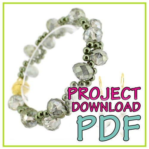 Sian Bracelet - Download Instructions