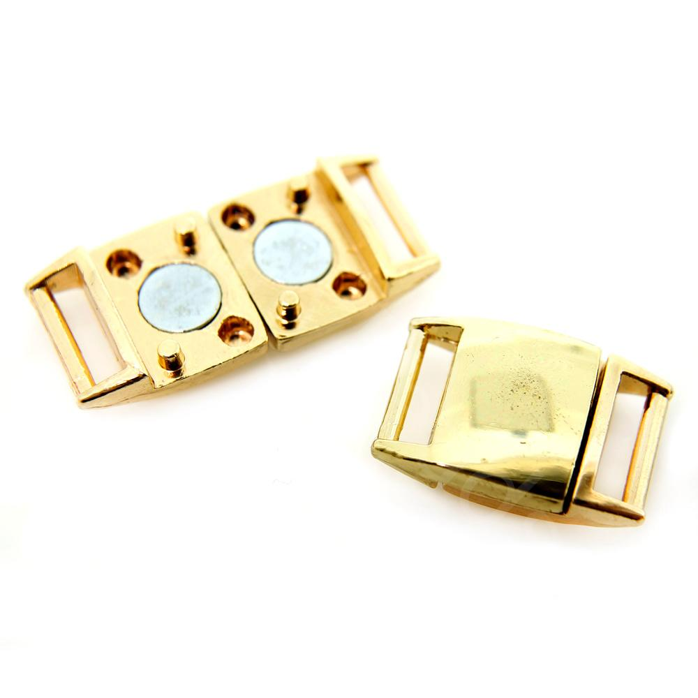 MagClasp Gold 20mm