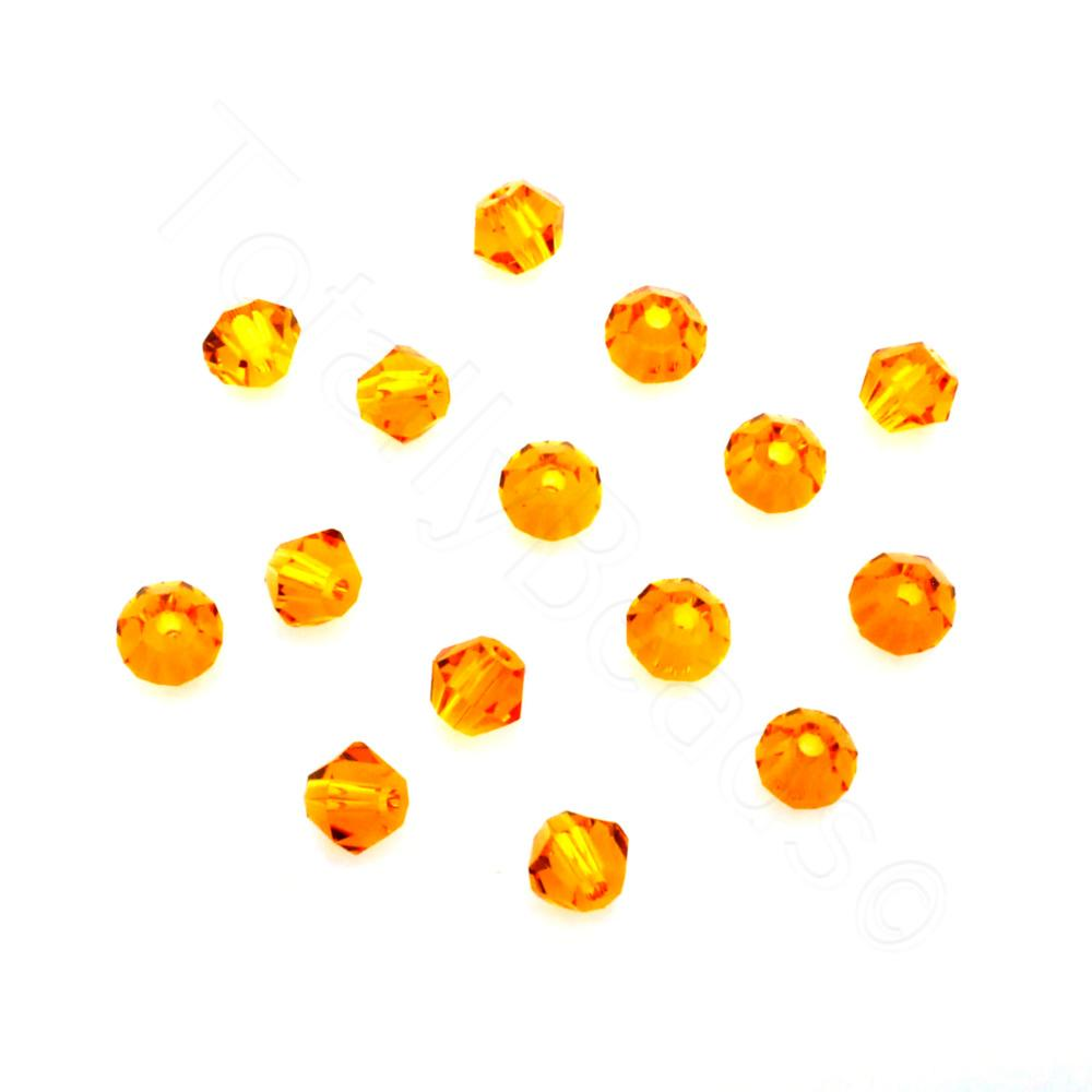 Sunshine 4mm 100pcs