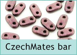 CzechMates Bar 6mm