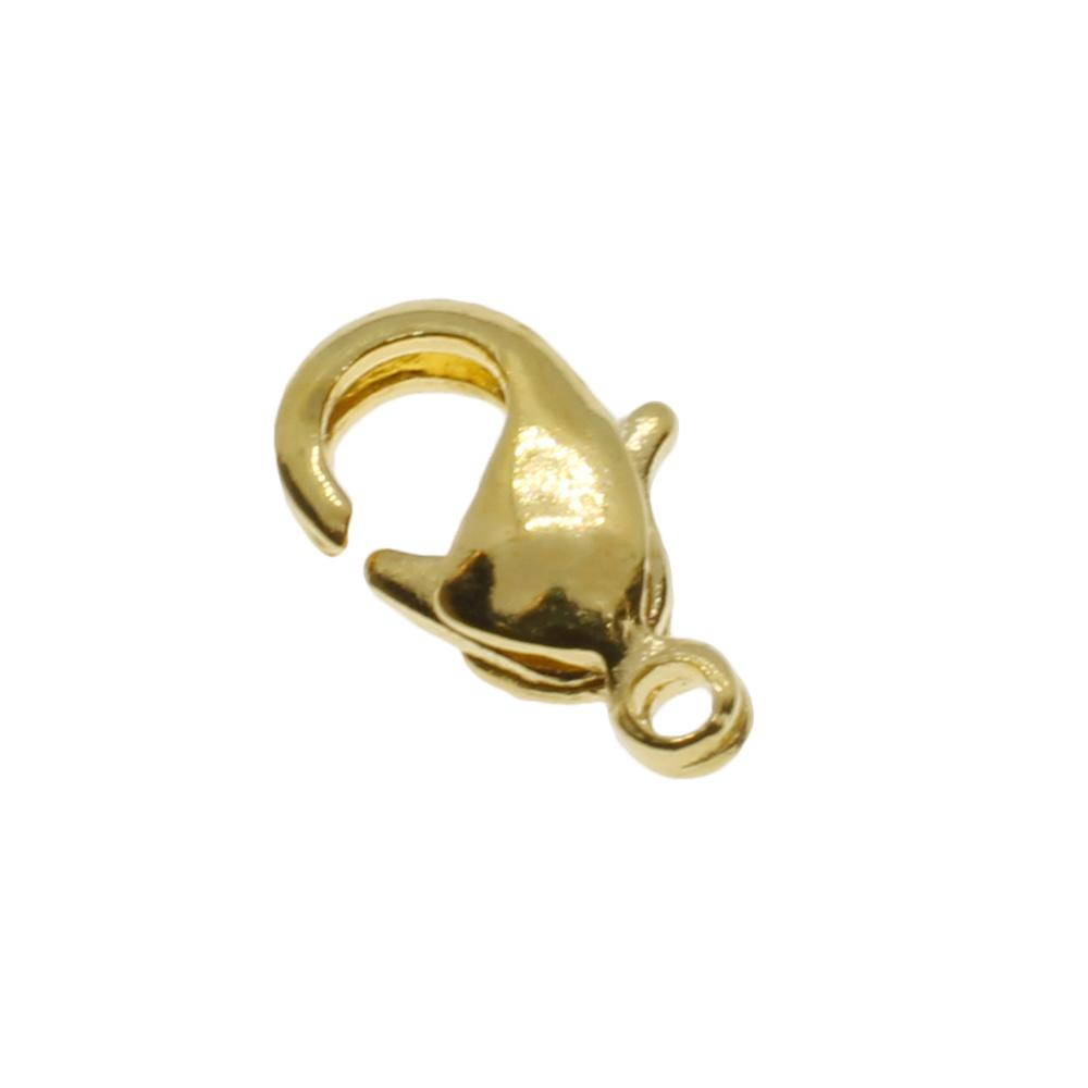 Lobst Clasp 10mm G.P