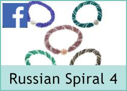 Russian Spiral 4 - 15th May