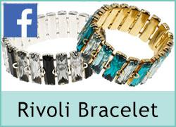 Rivoli Bracelet - June 6th