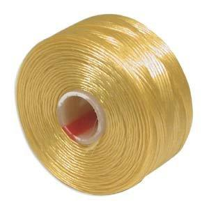 Superlon Thread D - Golden Yellow