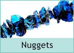 Gemstone Nuggets