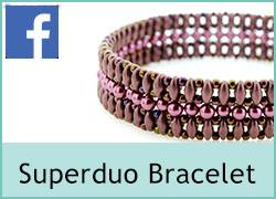 Superduo Bracelet - 2nd June