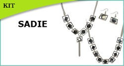 Sadie Necklace