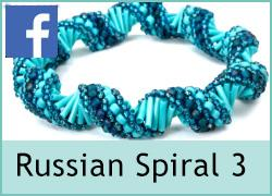 Russian Spiral 3 - 1st July