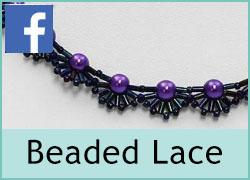 Beaded Lace - 27th July
