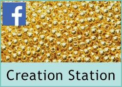 Creation Station - 6th February