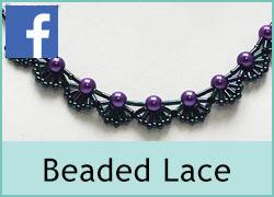 Beaded Lace - 15th March