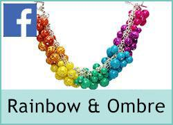 Rainbow & Ombre Creations