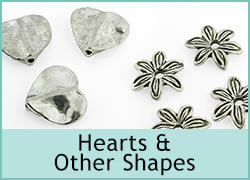 Hearts and Other Shapes
