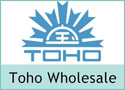 TOHO Wholesale
