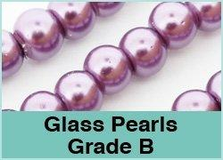 Glass Pearl Clearance