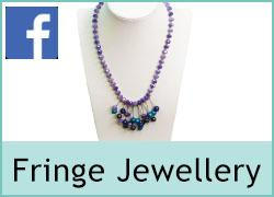 Fringe Jewellery - 12th April