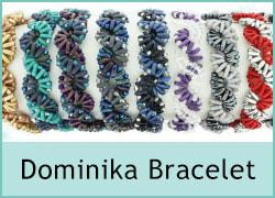 Dominika Bracelet Project