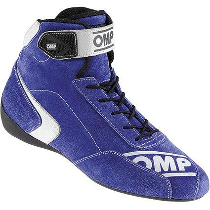 OMP First S Boots Blue buy from racewear.co.uk